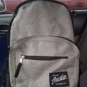 Greay Austin Brand Backpack for Sale in Oklahoma City, OK