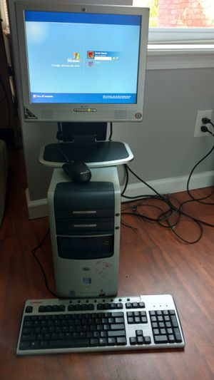 Desktop computer for Sale in Baltimore, MD