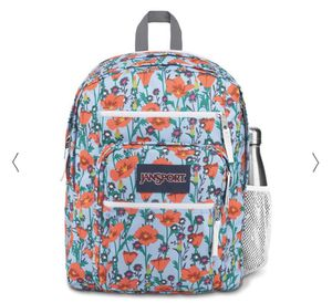 Brand New JANSPORT Big Student Backpack for Sale in Waterbury, CT