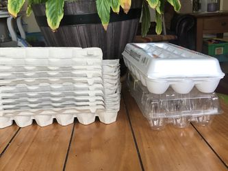 Egg Cartons for Sale in Deltona,  FL