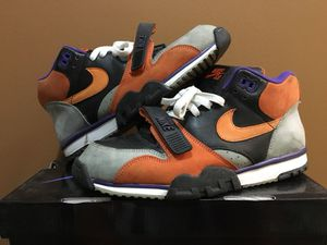 """Men's Nike Air Trainer 1 SB """"Dawn of the Dead/Horror Pack for Sale in Miami, FL"""