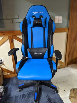 E-win gaming chair for Sale in North Chili, NY