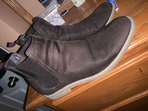 H&M chukka chelsea boots for Sale in Forest Hill, TX