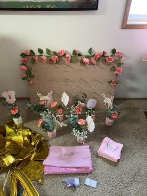 Baby Shower for Sale in Puyallup, WA