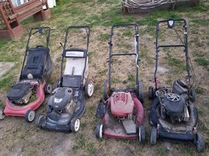 Lawn mover for Sale in Riverdale, CA