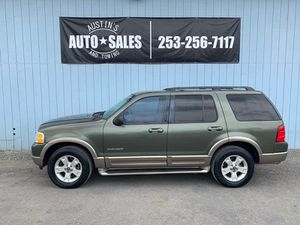 2004 Ford Explorer for Sale in Edgewood, WA