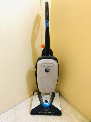 Soniclean Vacuum Cleaner for Sale in Tacoma, WA