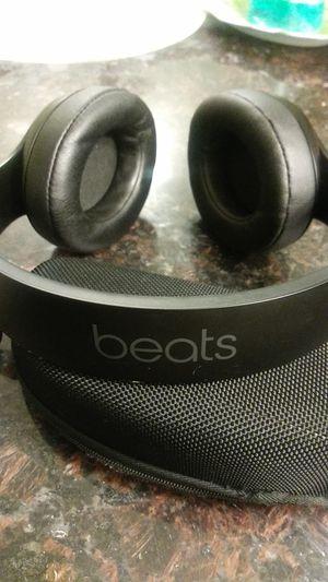 Beats by Dre studio3 wireless headphones for Sale in Oakland, CA