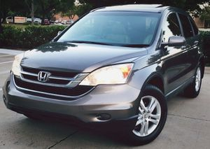 2010 Honda CRV EX clean title and one owner! for Sale in Pittsburgh, PA