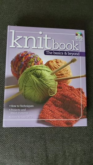 Knitting Books for Sale in Forest Park, IL