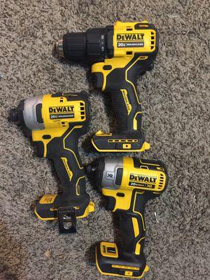 Dewalt drills for Sale in Mesa, AZ