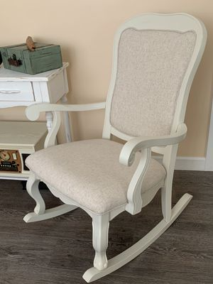 NEW ROCKING CHAIR for Sale in Burbank, CA