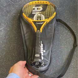 Prince One Tennis racket for Sale in Everett,  WA
