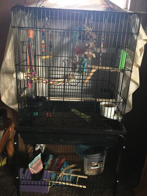 Bird cage for Sale in Washington, PA