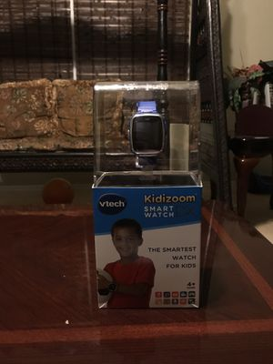 VTech Kidizoom DX Smartwatch for Sale in Gastonia, NC