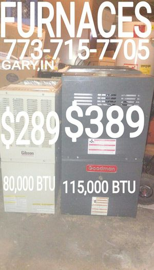 773-715-77O.FIVE GARY,IN HOT WATER HEATER ELECTRIC TANK WASHER DRYER STOVE FURNACE FRIDGE refrigerator BOILER for Sale in Chicago, IL
