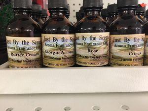 Fragrance oil for Sale in Ruskin, FL