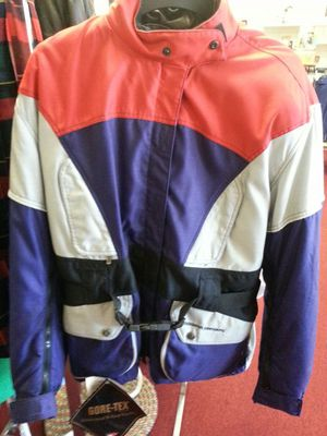 BMW motorcycle jacket new for Sale in Galloway, NJ