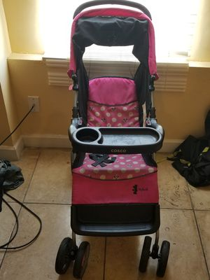 Minnie mouse stroller for Sale in St. Louis, MO