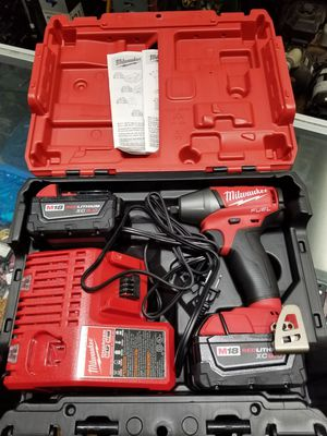 Milwaukee 18v Impact Drill for Sale in Orlando, FL
