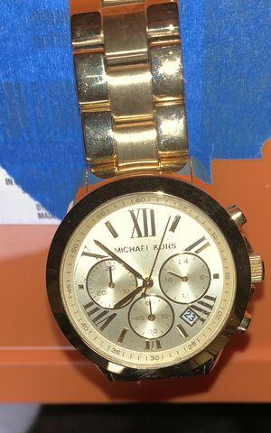 Micheal Kors men's watch for Sale in Selma, CA