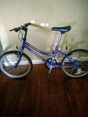 HardRock specialized girls bike purple for Sale in Irwindale, CA