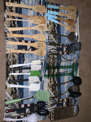 Kitchen Utensils for Sale in Waipahu, HI