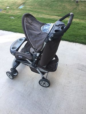 Chicco stroller Cortina Travel System for Sale in Austin, TX