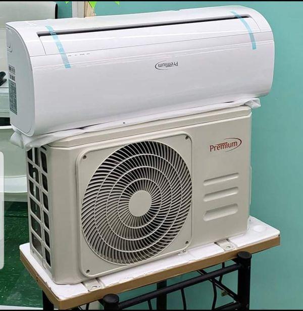 Mini Split (Air Conditioner)