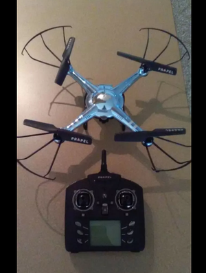 Propel flying video drone for Sale in Humble, TX