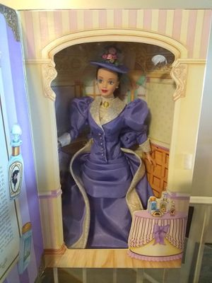 Mattel Barbie as Mrs. P.F.E Albee for Sale in St. Louis, MO