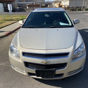 Chevy Malibu LT for Sale in Tulare, CA