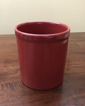 Decorative Ceramic Pot for Sale in Longwood, FL