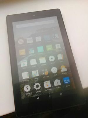 Amazon Fire 7 tablet(7th generation) for Sale in Columbus, OH