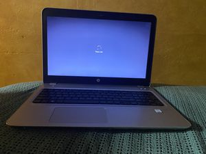 Hp Probook Laptop for Sale in Vancouver, WA