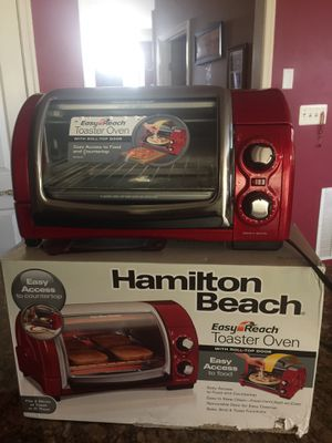 Hamilton Beach Toaster/Pizza Oven **New** for Sale in Chambersburg, PA