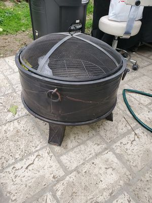 Fire pit for Sale in Jurupa Valley, CA