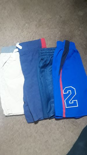 Kids shorts 4 t and 5 t all new 20 bucks for Sale in Santa Ana, CA
