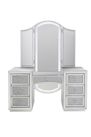 All mirror vanity take it home with $39 down for Sale in Dallas, TX