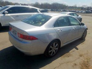 2005 ACURA TSX AUTO 149k Parting Out for Sale in Warren, NJ