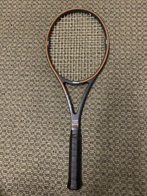 "Wilson Pro Staff 6.0 Classic - 85 sq in - racquet, excellent condition grip -4-1/4"" for Sale in Mukilteo, WA"