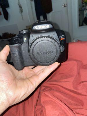 Canon Rebel T7 for Sale in Camden, NJ
