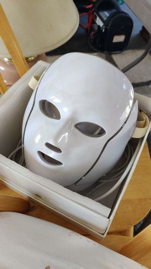 LCD lite face mask for Sale in Las Vegas, NV