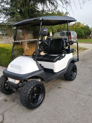 Like new condition 2016 club car precedent golf cart for Sale in City of Industry, CA
