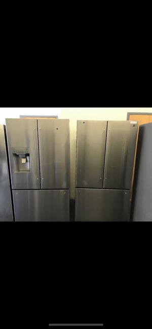 Samsung Stainless refrigerator for Sale in Pennsburg, PA