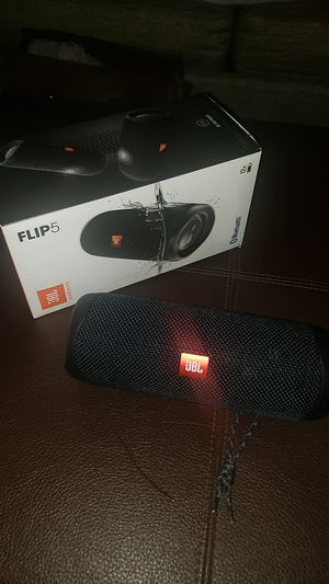 Bluetooth speaker for Sale in Cedar Park, TX