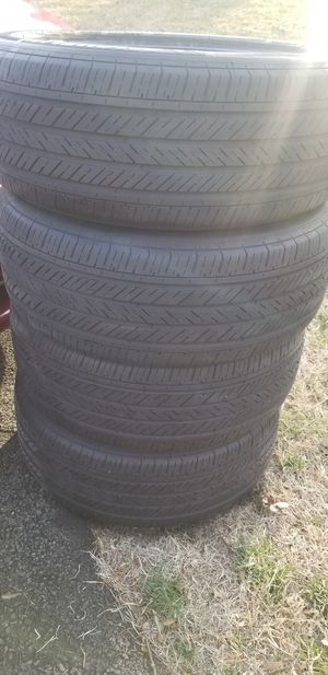 225/50/17 tires for Sale in Germantown, MD
