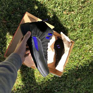 Jordan 12 for Sale in Richardson, TX