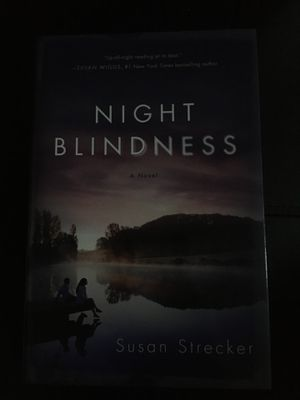 Night blindness book for Sale in Lakewood, CO