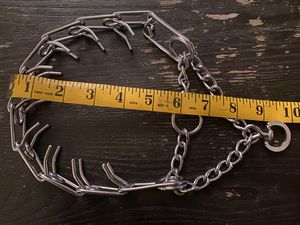 Dog prong collar for Sale in Yorba Linda, CA